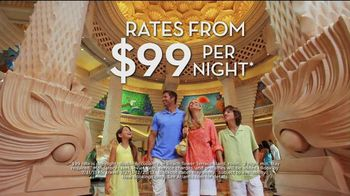 Atlantis TV Spot, 'Two Weeks Only: Instant Savings' - 454 commercial airings