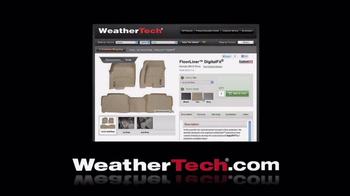 WeatherTech TV Spot, 'Mud Room' - Thumbnail 8