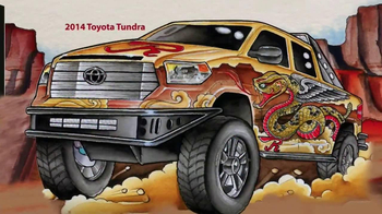 Raybestos Rattlesnake TV Spot - Thumbnail 3