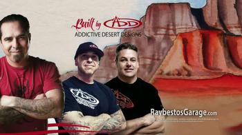 Raybestos Rattlesnake TV Spot - Thumbnail 7
