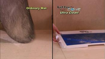 Litter Zone TV Spot - Thumbnail 3