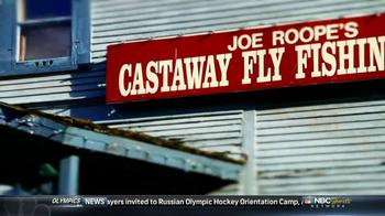Castaway Fly Fishing Shop TV Spot - Thumbnail 1
