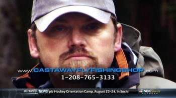 Castaway Fly Fishing Shop TV Spot - Thumbnail 2