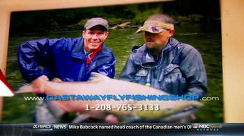 Castaway Fly Fishing Shop TV Spot - Thumbnail 5