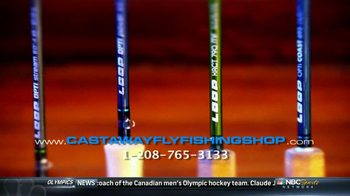 Castaway Fly Fishing Shop TV Spot - Thumbnail 6