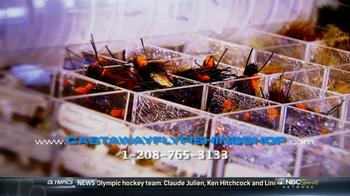 Castaway Fly Fishing Shop TV Spot - Thumbnail 7