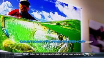 Castaway Fly Fishing Shop TV Spot - Thumbnail 8