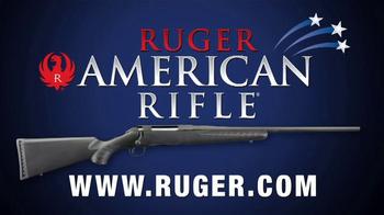 Ruger TV Spot