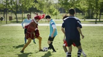 Snickers TV Spot, 'Dramático' [Spanish] - Thumbnail 1