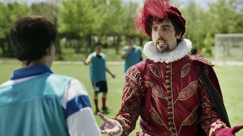 Snickers TV Spot, 'Dramático' [Spanish]
