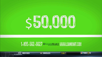 Loan Mart TV Spot - Thumbnail 3