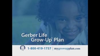 Gerber Grown Up Plan TV Spot, 'Urgent Message' - Thumbnail 3