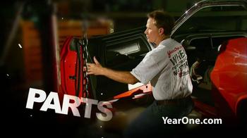 Year One TV Spot - Thumbnail 1
