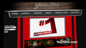 Year One TV Spot - Thumbnail 3