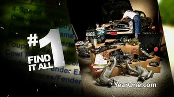 Year One TV Spot - Thumbnail 6