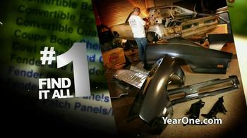 Year One TV Spot - Thumbnail 7