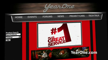 Year One TV Spot - Thumbnail 8