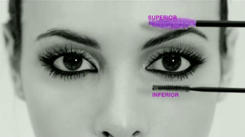 Maybelline New York Falsies Big Eyes TV Spot [Spanish] - Thumbnail 4