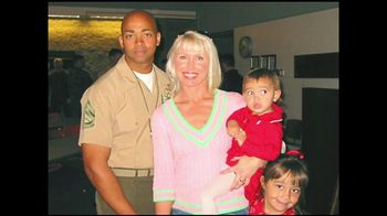 Act Today for Military Families TV Spot Song by Robbin Thompson - Thumbnail 3