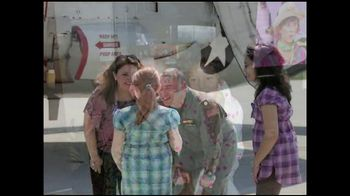 Act Today for Military Families TV Spot Song by Robbin Thompson - Thumbnail 8
