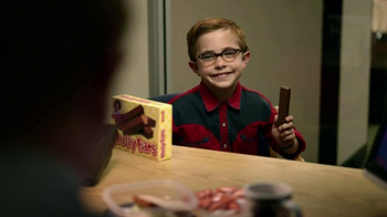 Little Debbie Nutty Bars TV Spot, 'Younger You'