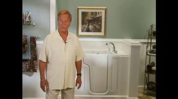 Safe Step TV Spot, 'Remember' Featuring Pat Boone - Thumbnail 3