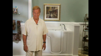 Safe Step TV Spot, 'Remember' Featuring Pat Boone - Thumbnail 4