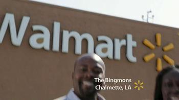 Walmart TV Spot, 'The Bingmons' - Thumbnail 1