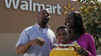 Walmart TV Spot, 'The Bingmons' - Thumbnail 2