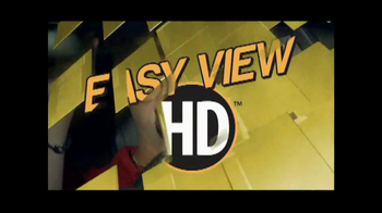Easy View TV Spot - Thumbnail 4