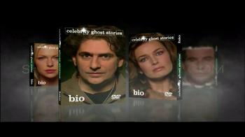 Bio Channel ShopTV Spot, 'Celebrity Ghost Stories' - Thumbnail 7