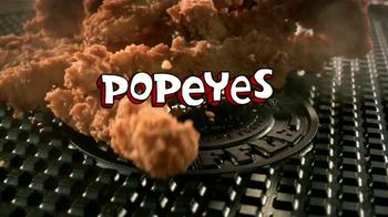 Popeyes Chicken Waffle Tenders TV Spot [Spanish] - Thumbnail 1