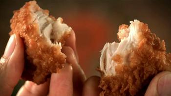 Popeyes Chicken Waffle Tenders TV Spot [Spanish] - Thumbnail 2