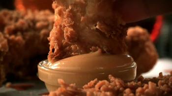 Popeyes Chicken Waffle Tenders TV Spot [Spanish] - Thumbnail 8