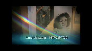 TCM Classic Cruise Network TV Spot - Thumbnail 6