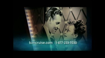 TCM Classic Cruise Network TV Spot - Thumbnail 7