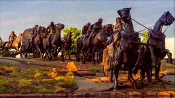 The Chickasaw Nation TV Spot, 'Oklahoma City' - Thumbnail 4