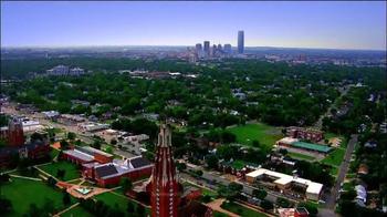 The Chickasaw Nation TV Spot, 'Oklahoma City' - Thumbnail 5
