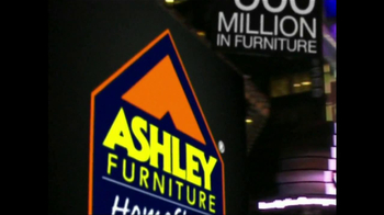 Ashley Furniture National Sale, Clearance Mattress Event TV Spot - Thumbnail 3