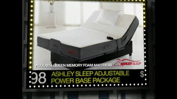 Ashley Furniture National Sale, Clearance Mattress Event TV Spot - Thumbnail 5