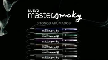 Maybelline New York Master Smoky TV Spot [Spanish] - Thumbnail 10