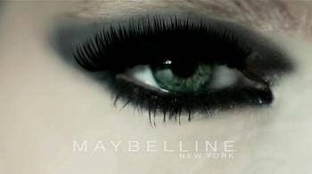Maybelline New York Master Smoky TV Spot [Spanish] - Thumbnail 2