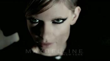 Maybelline New York Master Smoky TV Spot [Spanish] - Thumbnail 5