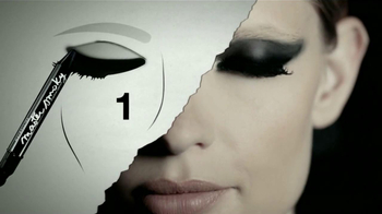 Maybelline New York Master Smoky TV Spot [Spanish] - Thumbnail 7