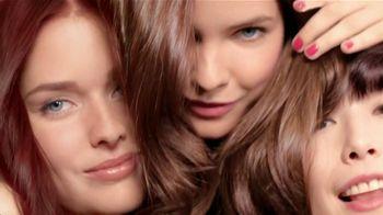 L'Oreal Healthy Look Creme Gloss TV Spot, '¿Aburrida con el color del cabello?' [Spanish] - 27 commercial airings