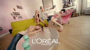 L'Oreal Healthy Look Creme Gloss TV Spot [Spanish] - Thumbnail 1