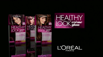 L'Oreal Healthy Look Creme Gloss TV Spot [Spanish] - Thumbnail 4