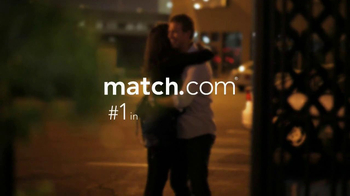 Match.com TV Spot, 'Brie & Doug' - Thumbnail 10