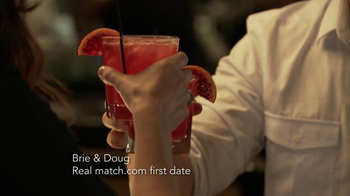 Match.com TV Spot, 'Brie & Doug' - Thumbnail 5