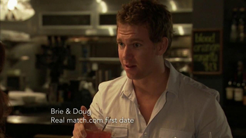 Match.com TV Spot, 'Brie & Doug' - Thumbnail 7